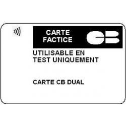 Test CB